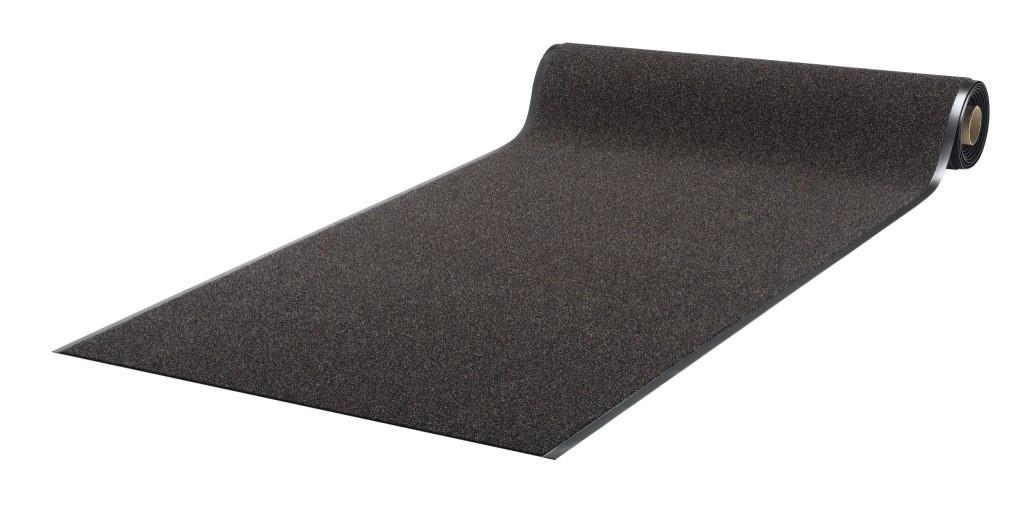 Грязезащитная ковровая дорожка «Corridor» на резиновой основе