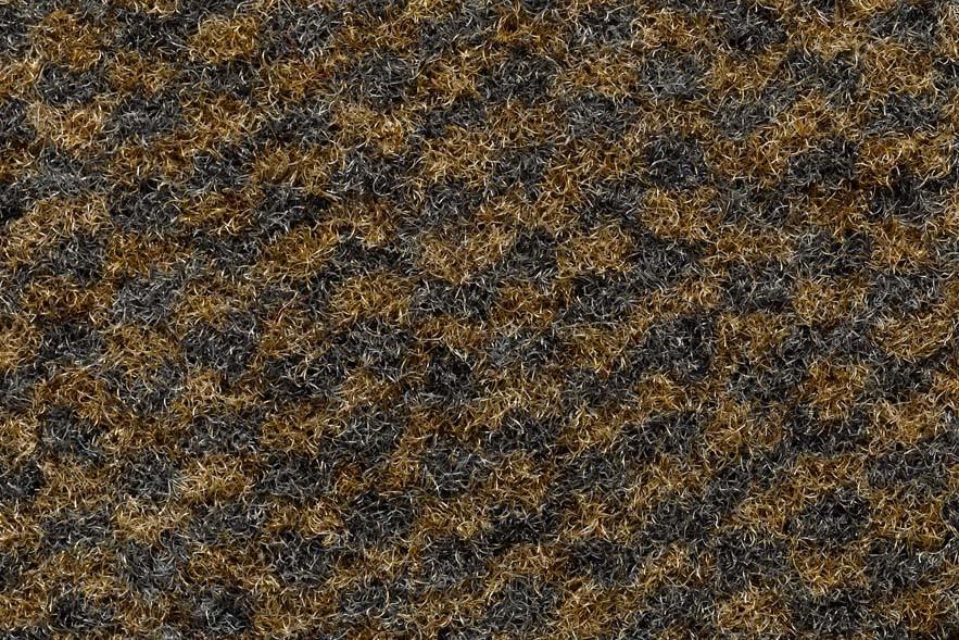 Грязезащитный ковер «Diamond» цвета Песочный