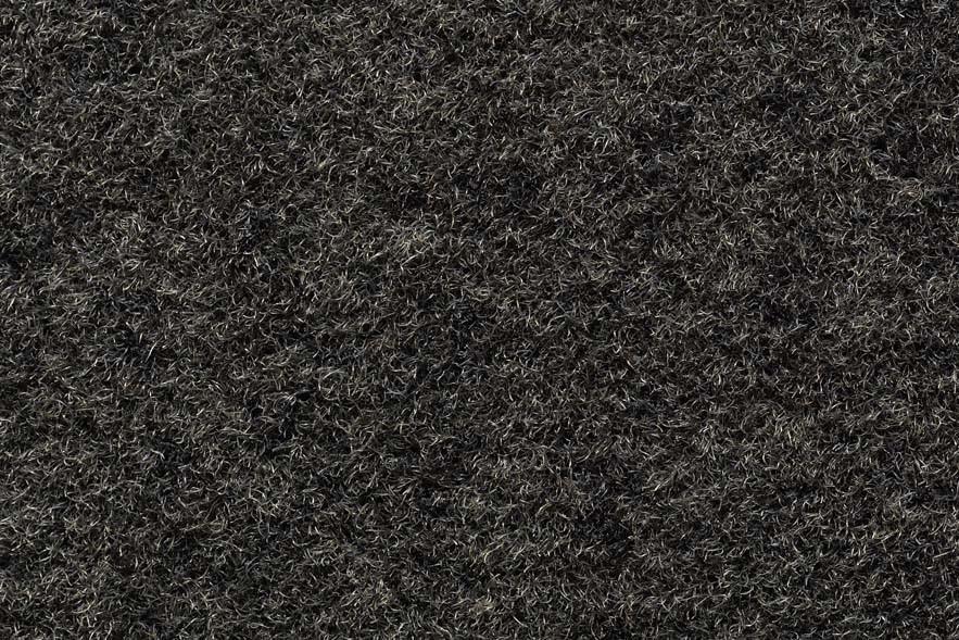 Грязезащитный ковер «Diamond» цвета Грифель