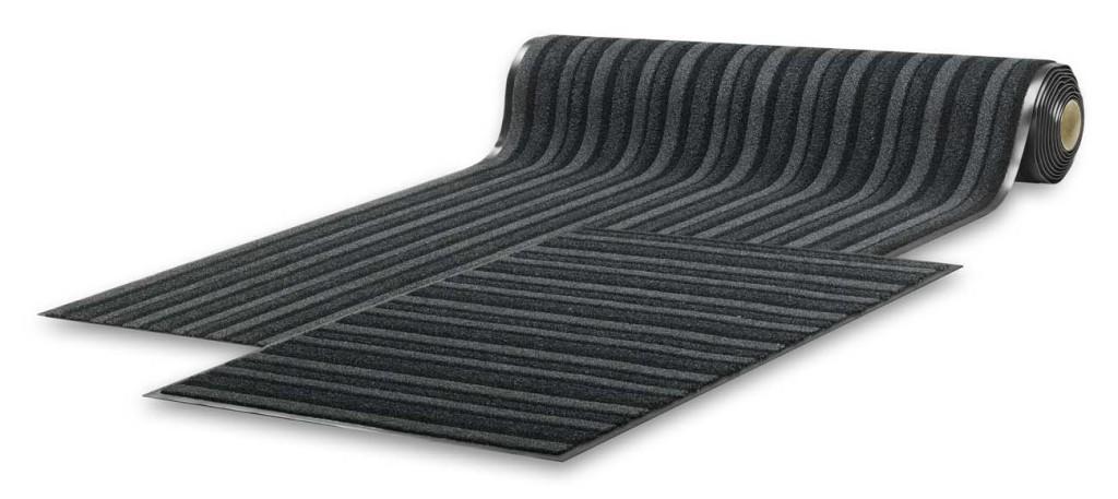 Грязезащитные ковры «Passage»