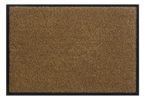 Грязезащитный ковер «Portal» Натуральный цвет