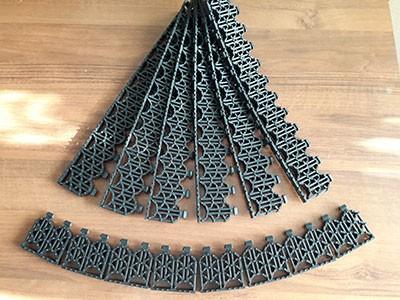 Модульное покрытие «Антикаблук» 15мм.